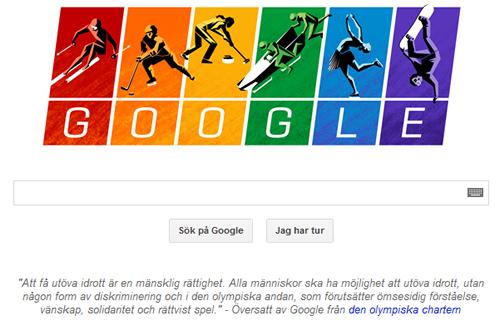 OS 2014 Google